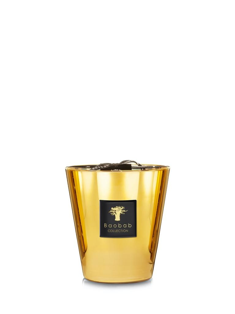 BAOBAB COLLECTION - Candle Aurum Max 16-1