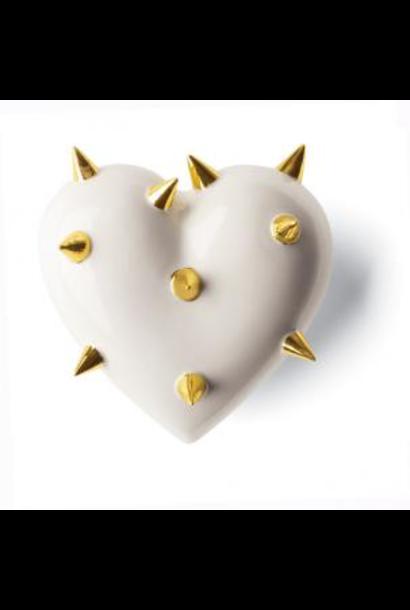 DENZ HERZ - Coeur Hera Gold