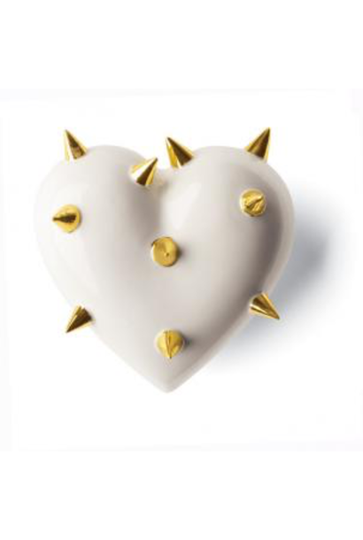 DENZ HERZ - Heart Hera Gold
