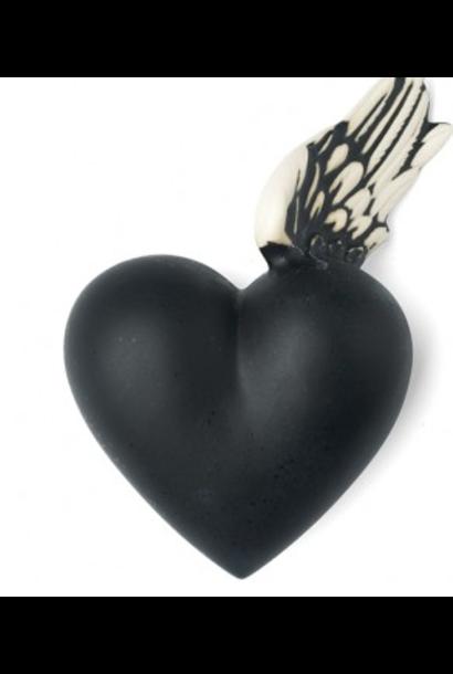 DENZ HERZ - Black Selu Heart