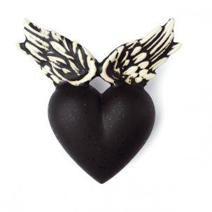 DENZ HERZ - Volare Isis Heart-1