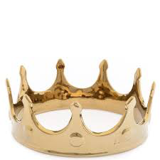 SELETTI - Limited Gold My Couronne-1