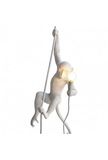 SELETTI - Lampe Singe Corde