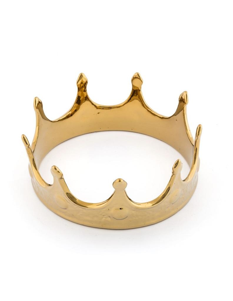 SELETTI - Limited Gold My Couronne-2