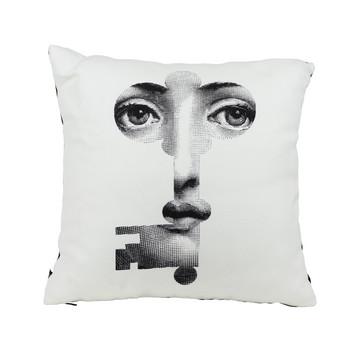 FORNASETTI - Chiave cushion 40x40cm-1