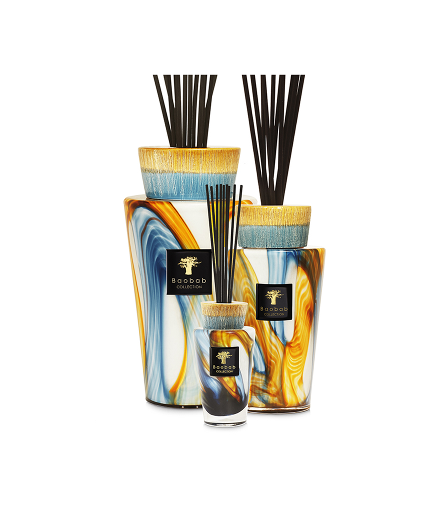 BAOBAB COLLECTION - Diffuser Totem Holy 250ml-3