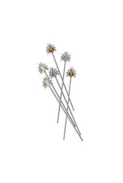 JOANNA BUCHANAN - Cocktail Bug Sticks