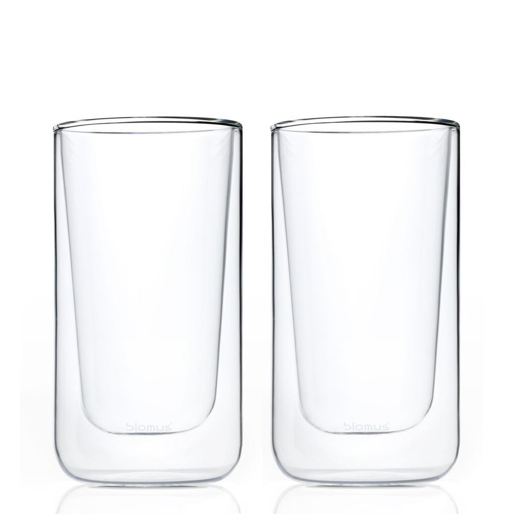 BLOMUS - Latte Set Glasses-2