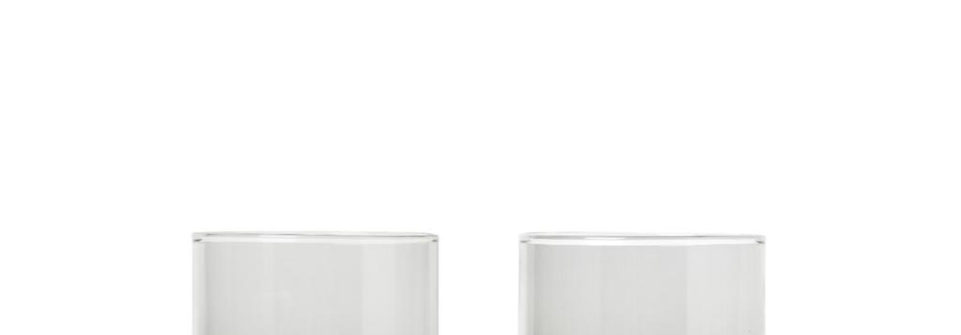 BLOMUS - Mera Smoke Set Glasses