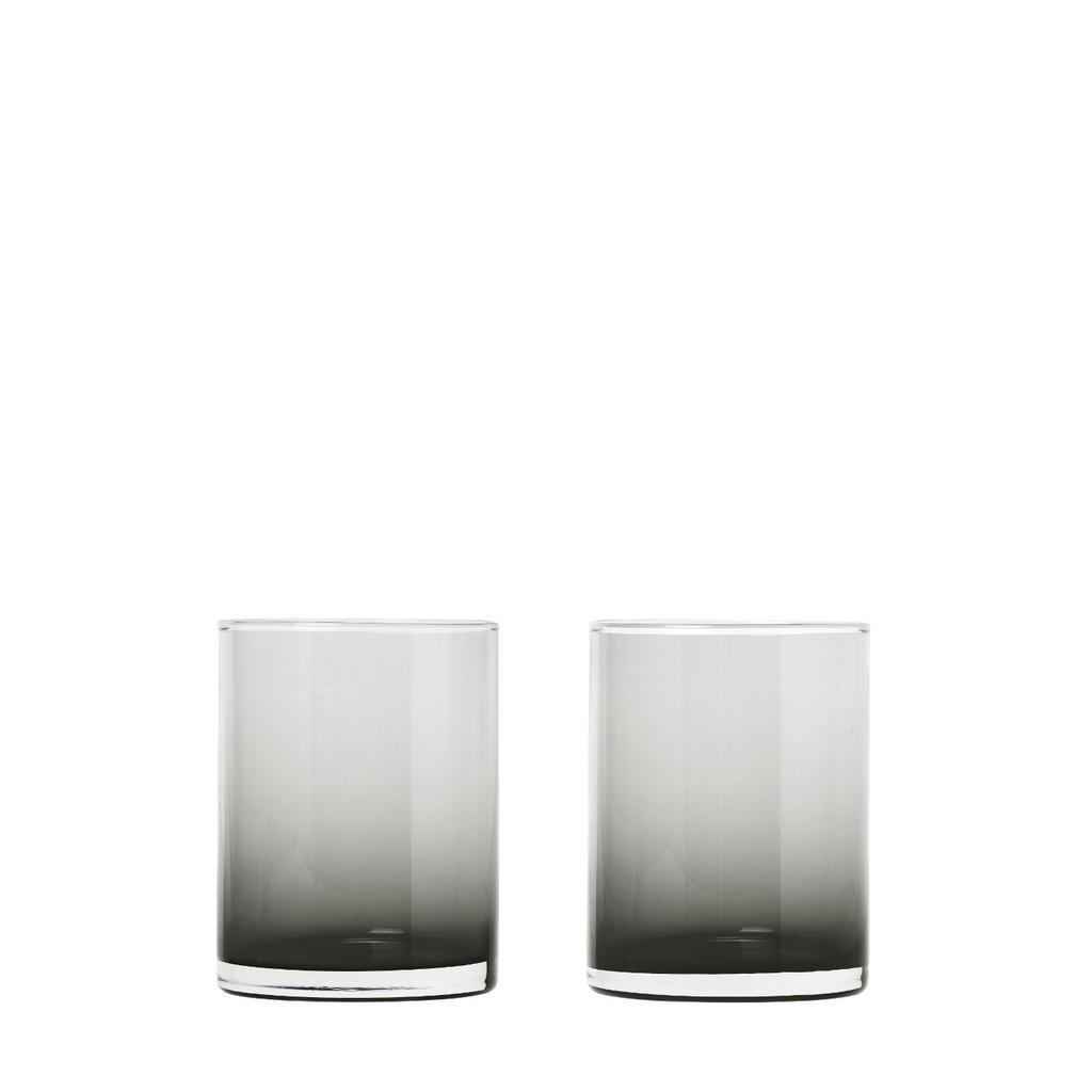 BLOMUS - Mera Smoke Set Glasses-1