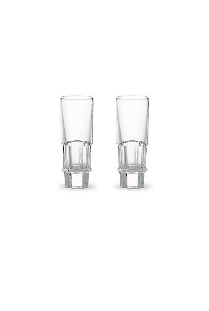 BACCARAT - Vodka Abysse Set Glasses