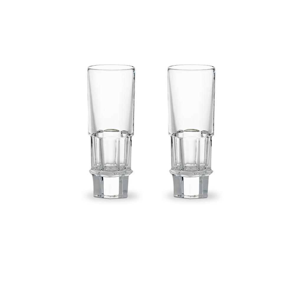 BACCARAT - Vodka Abysse Set Glasses-1