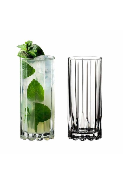 RIEDEL - Longdrink Set Glass