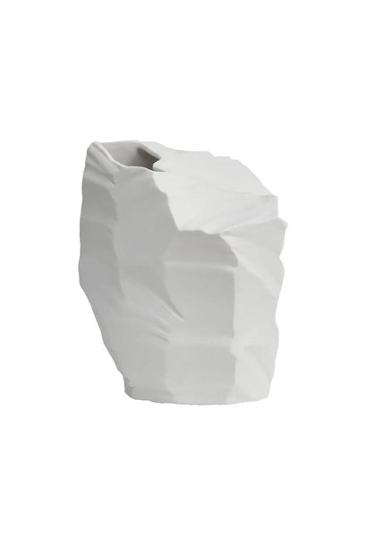 FOS CERAMICHE - Vase Porcelain Artika 1