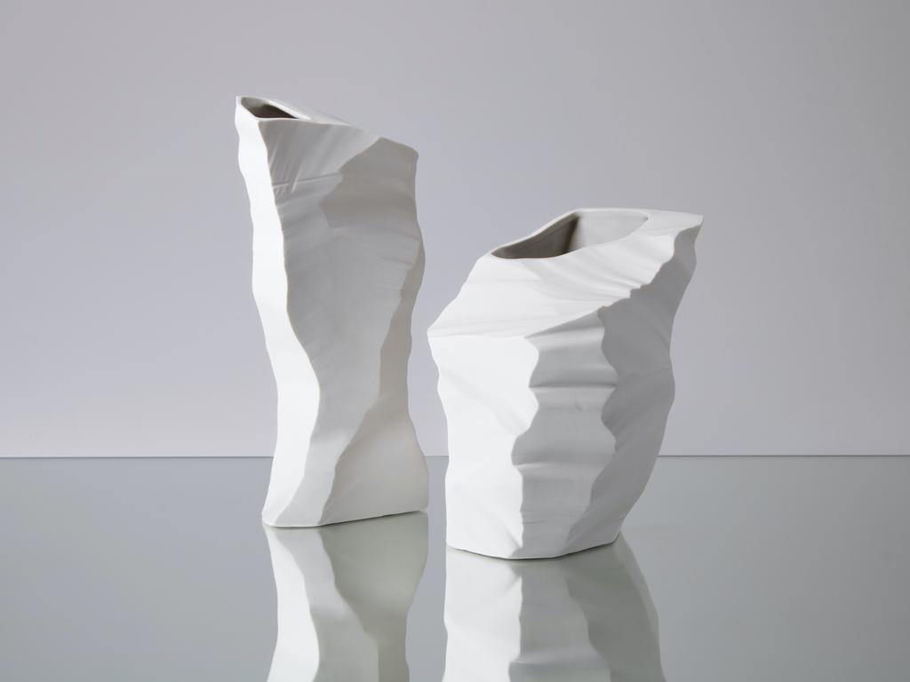 FOS CERAMICHE - Vase Porcelain Artika 3-2