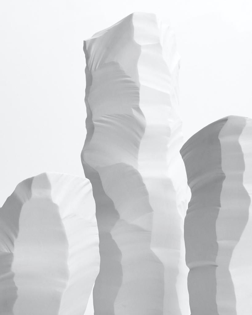 FOS CERAMICHE - Vase Porcelain Artika 3-4