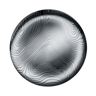 ALESSI - Tray Veneer D42cm-2
