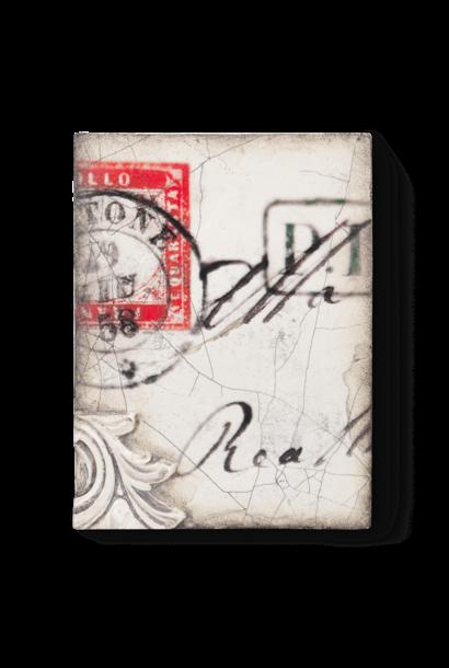 SID DICKENS - Forgotten Letter Frame