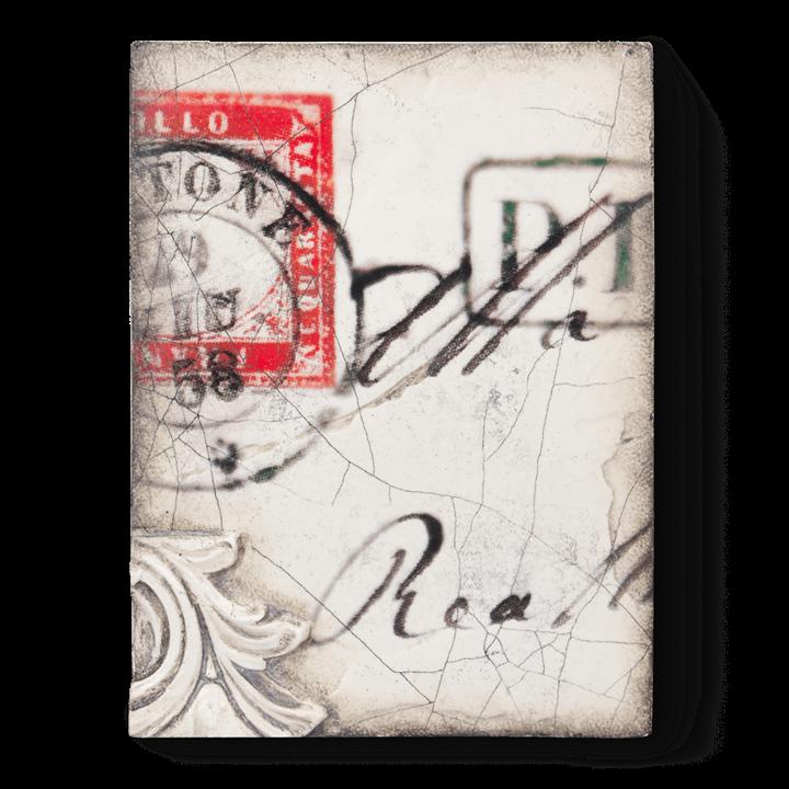 SID DICKENS - Forgotten Letter Frame-1