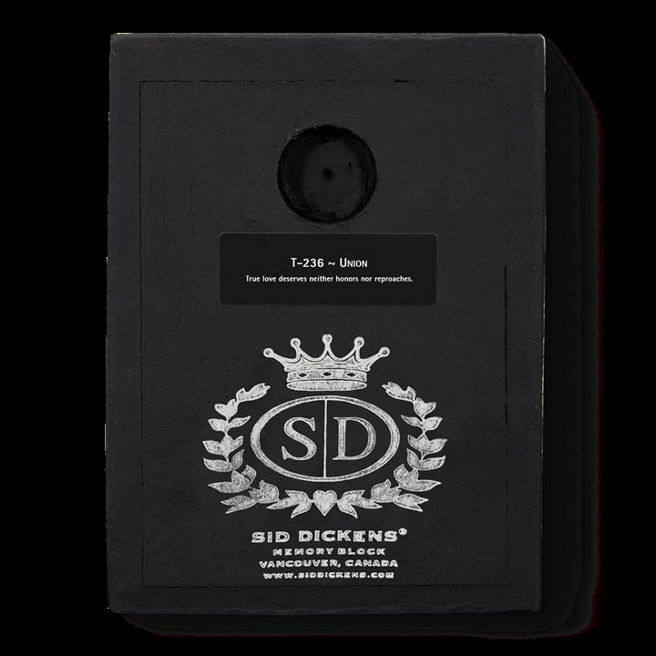 SID DICKENS - Wedding Frame-4