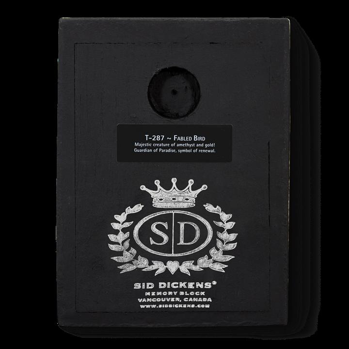 SID DICKENS - Pavone Frame-4