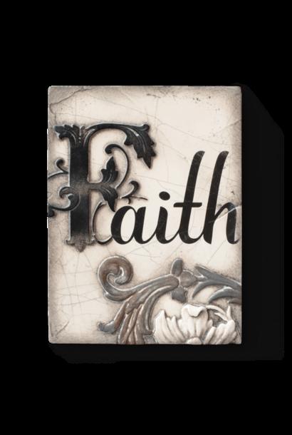 SID DICKENS - Cadre Faith