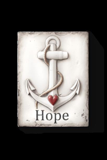 SID DICKENS - Hope Frame