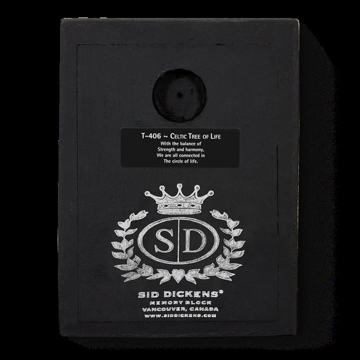 SID DICKENS - Celtic Frame-4