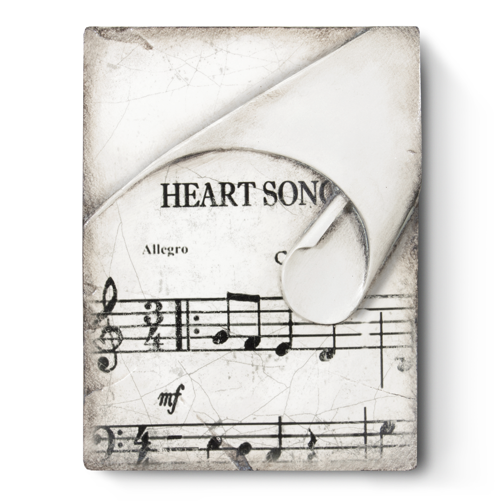 SID DICKENS - Heart Song Frame-1