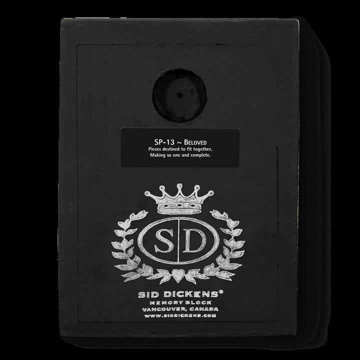 SID DICKENS - Beloved Frame-4