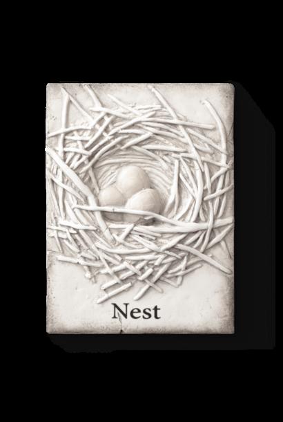 SID DICKENS - Nest Frame