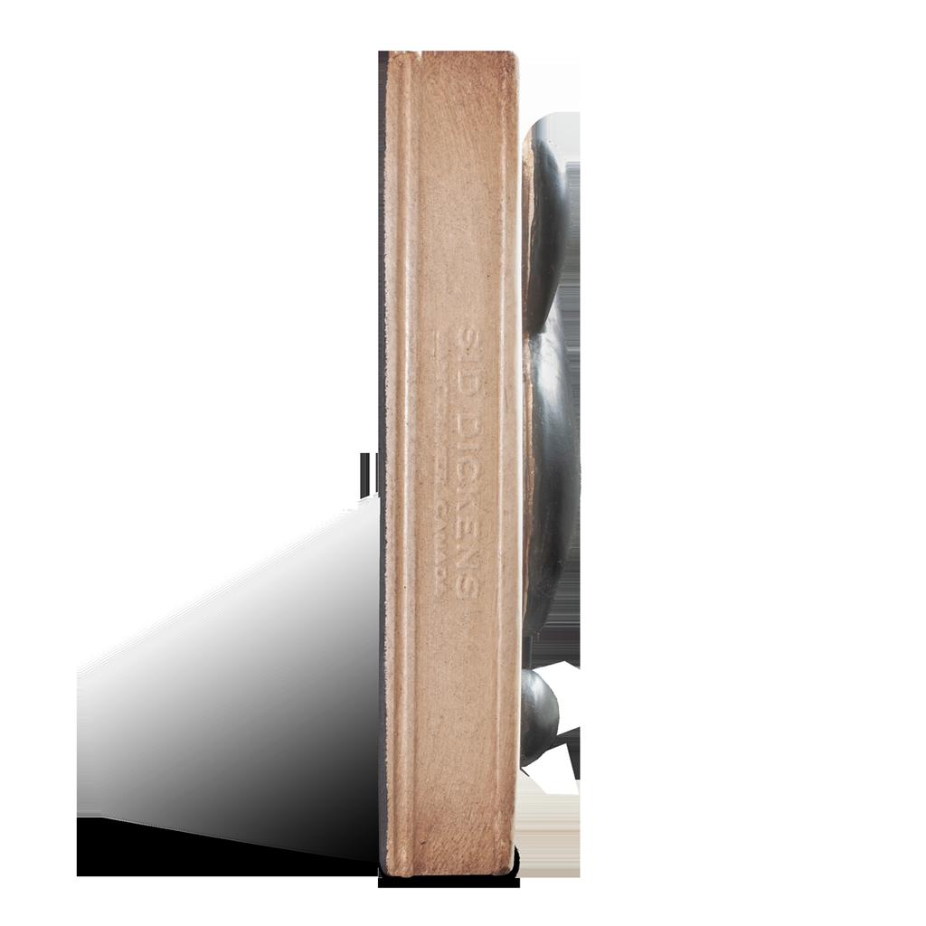 SID DICKENS - Treble Clef Frame-3