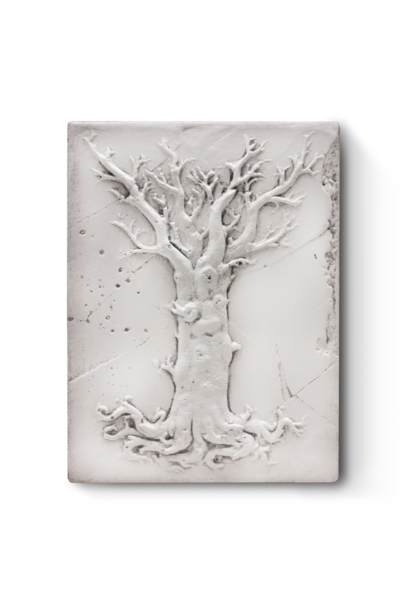 SID DICKENS - Tree of Life Frame