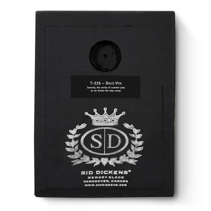 SID DICKENS - Dolce Vita Frame-4