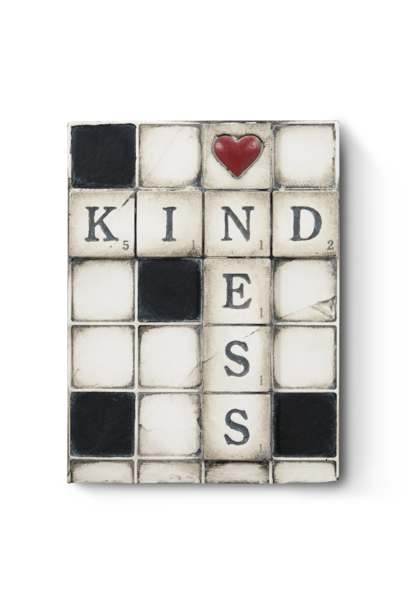 SID DICKENS - Kindness Frame