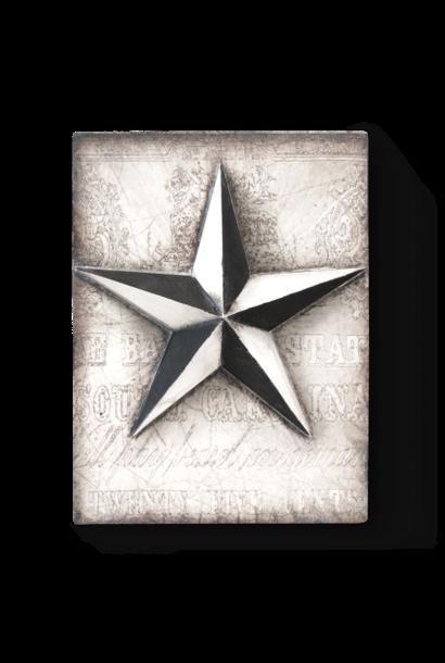 SID DICKENS - Nautical Star Frame