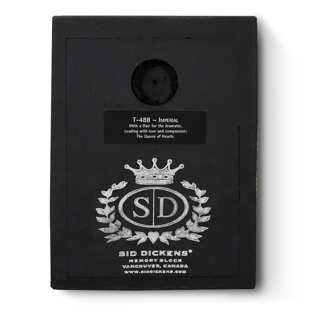 SID DICKENS - Imperial Frame-4