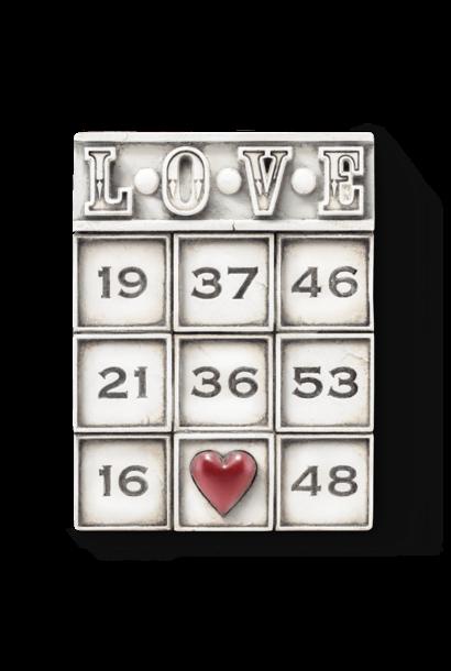 SID DICKENS - Love Frame