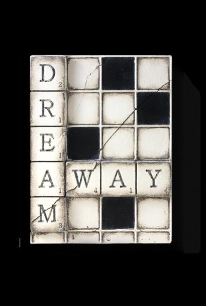 SID DICKENS - Dream Away Frame