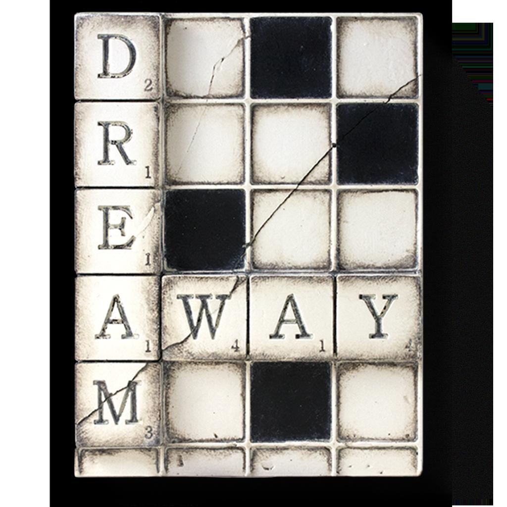SID DICKENS - Dream Away Frame-1