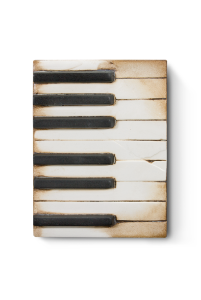 SID DICKENS - Frame Note Piano