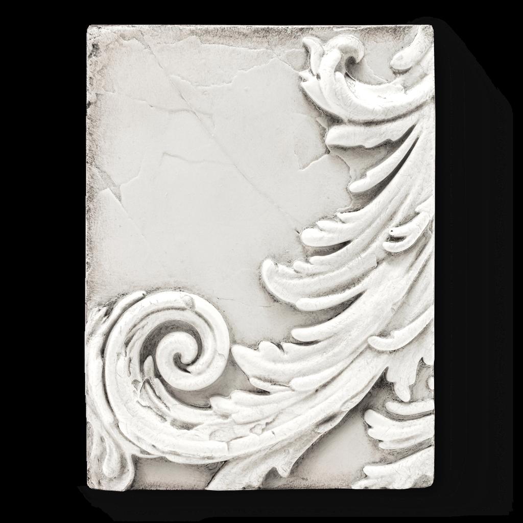 SID DICKENS - Baroque Frame-1