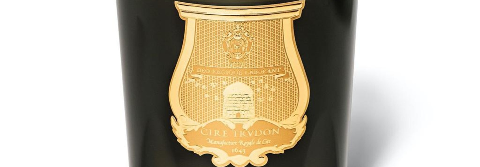 CIRE TRUDON - The Large Ernesto Candle 2,8kg