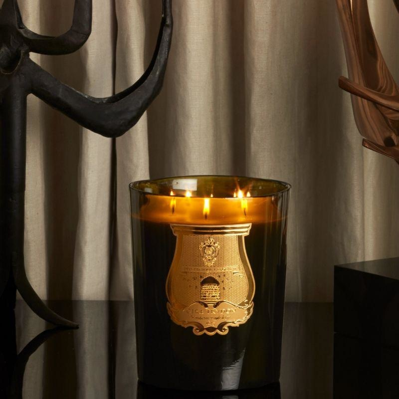 CIRE TRUDON - The Large Ernesto Candle 2,8kg-2