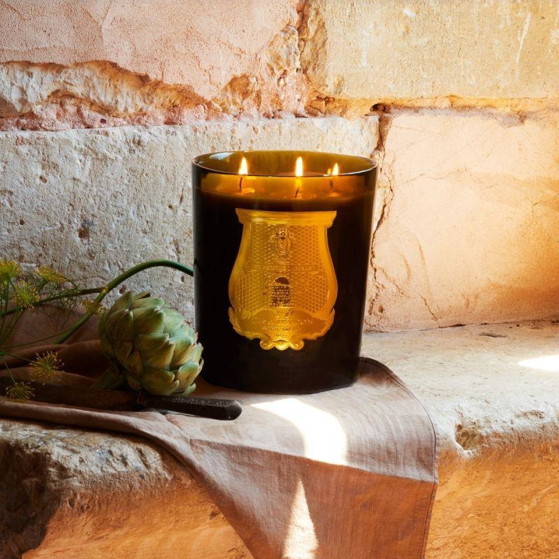 CIRE TRUDON - The Large Ernesto Candle 2,8kg-3