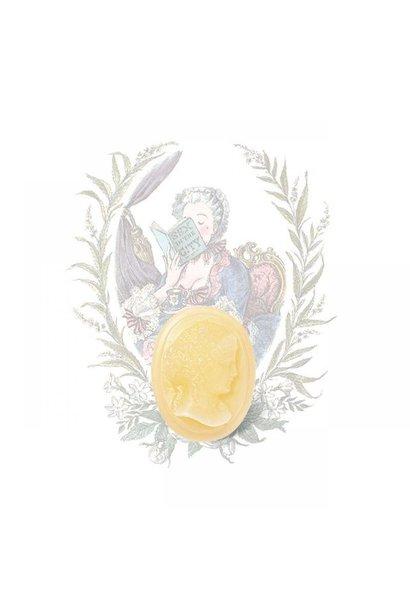 CIRE TRUDON - Camées Parfumés La Marquise