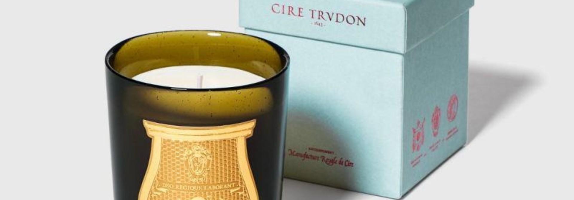 CIRE TRUDON - Candle Admirable 270gr