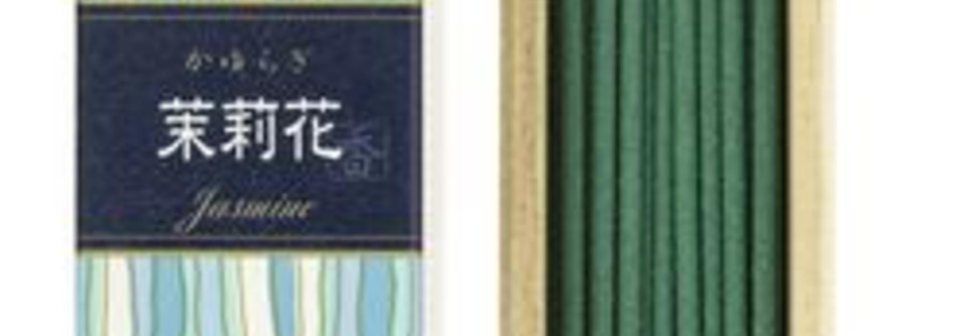 TIERRA ZEN - Kayuragi Jasmine Incense