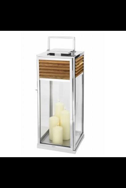 FINK - Lanterne Genua 30x30x80cm
