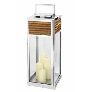 FINK - Lantern Genua 30x30x80cm-1